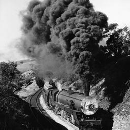 Railway transport: 500 class