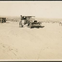 Cobbler Desert