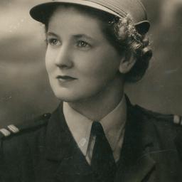 Rosemary Sawers