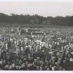 Vickers Vimy at Rangoon