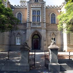 Grote Street, Adelaide