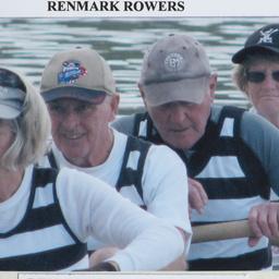 Renmark Rowing Club Annual Masters Regatta