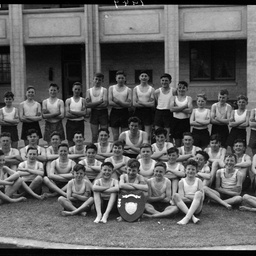 Marist Brothers' College athletics team
