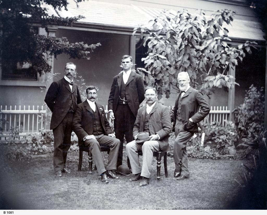 Calvert Scientific Expedition