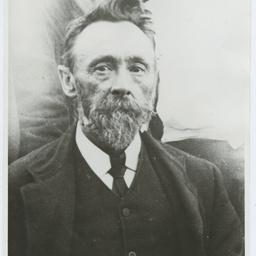 Amos William Howard