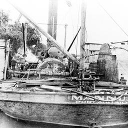 P.S. Mannum afloat again