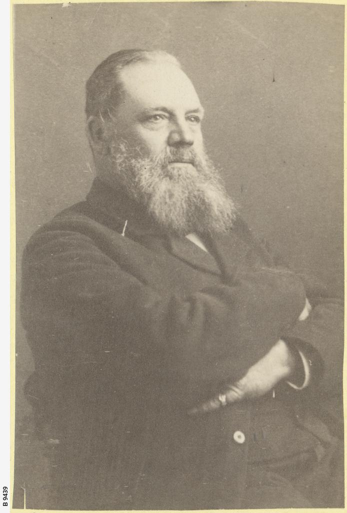 Capt. William Randell