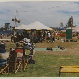 Port Adelaide Rowing Club Regatta