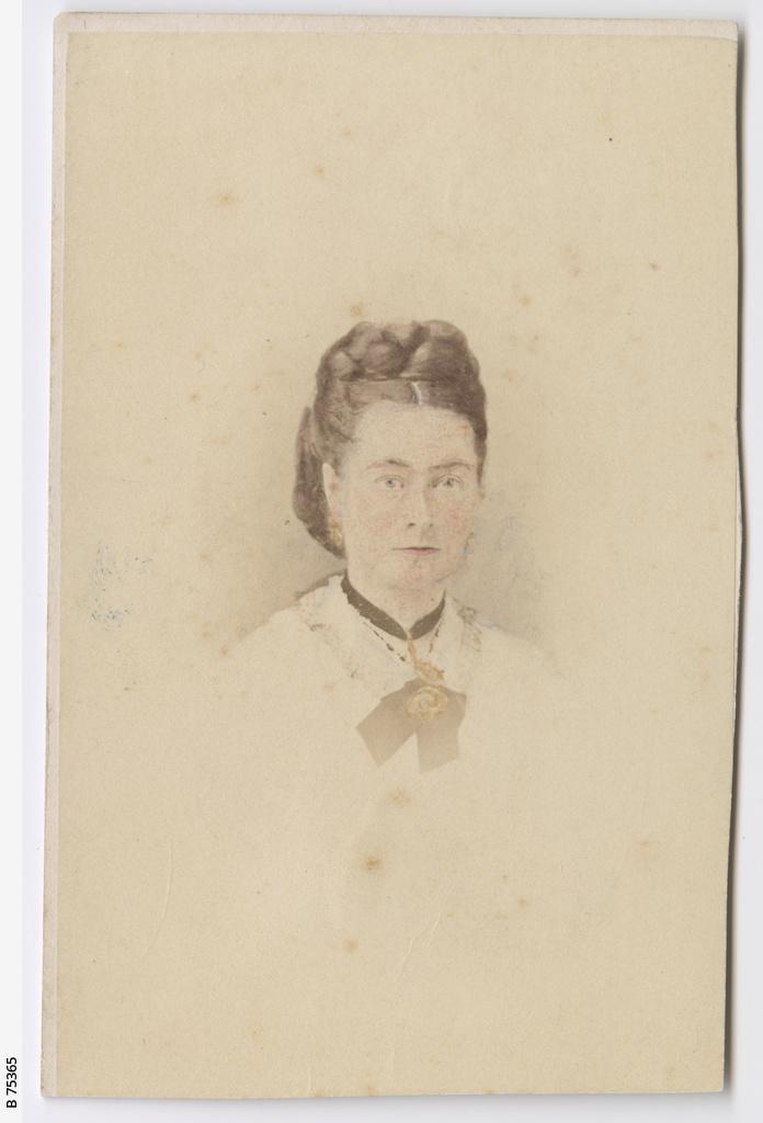 Caroline Acraman