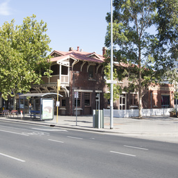Hampshire Hotel, Adelaide