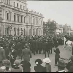 European War, 1914-19
