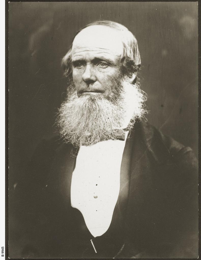 Matthew Henry Smyth Blood
