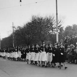 St John's Ambulance Brigade march