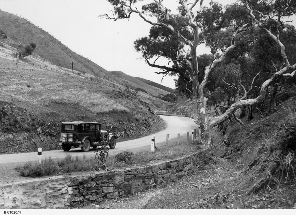 Horrocks Pass