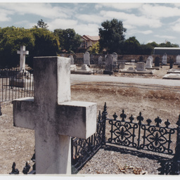 Photographs of schools, churches and cemeteries around the north-east suburbs of Adelaide taken by the Messenger Press newspaper.