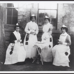 Wallaroo Hospital Nurses