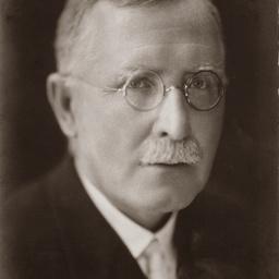 Arthur James Perkins