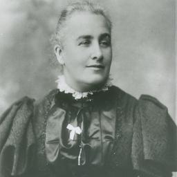 Elizabeth Webb Nicholls