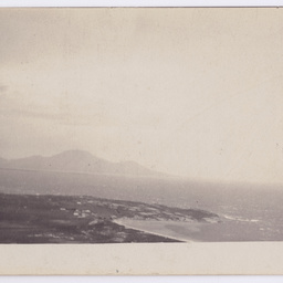 John Mellor's expedition photographs